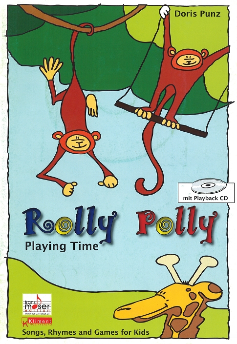 Rolly Polly Playing Time - klicken f�r gr��eres Bild